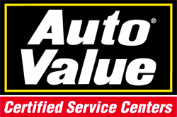 AutoValue Certified Service Center